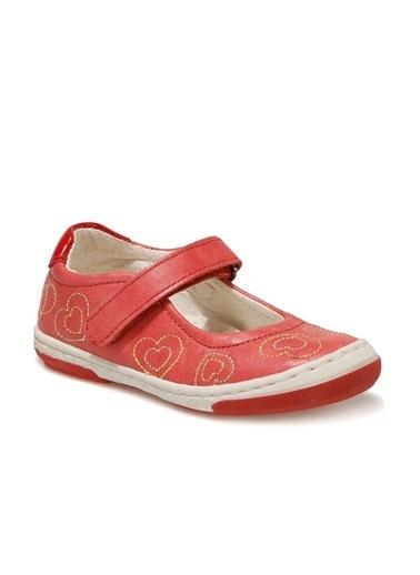 Kifidis Ayakkabı Kırmızı